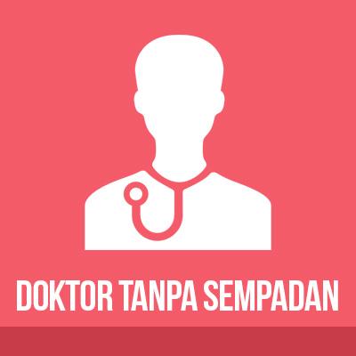 Doktor Tanpa Sempadan