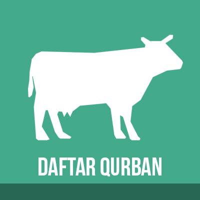 Daftar Qurban