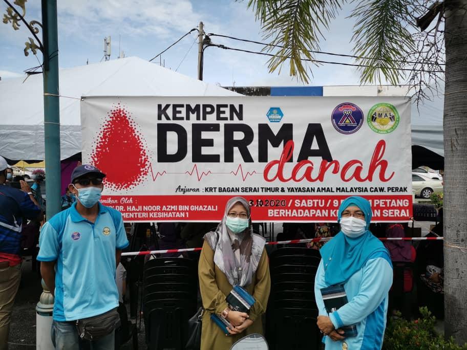 amaldoctor yayasan amal malaysia